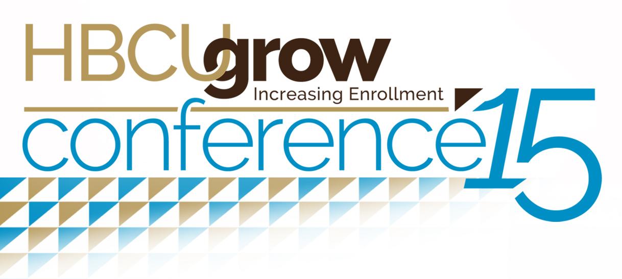 HBCUgrow Conference '15