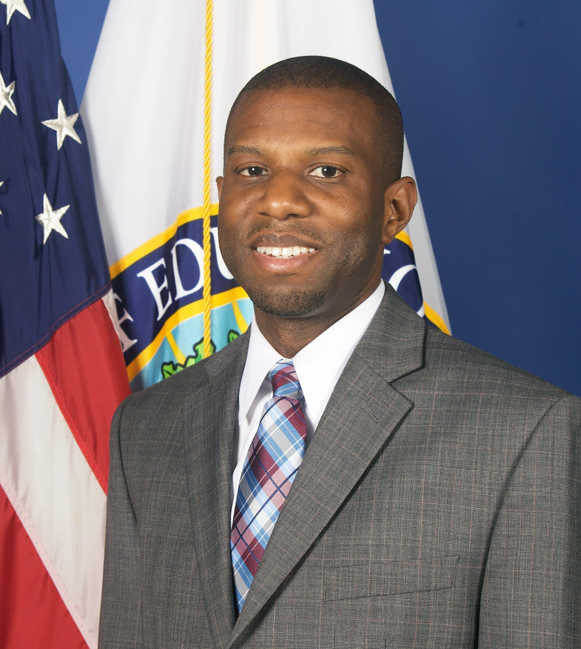 Dr. Ivory A. Toldson