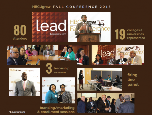 HBCUgrow Sponsorship Opportunities