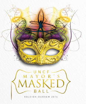 UNCF Mayor's Masked Ball
