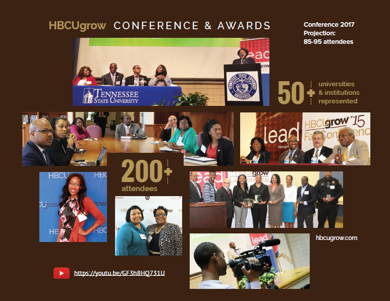 Become an HBCUgrow Partner