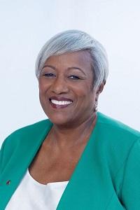 Shaw Interim President Dr. Paulette Dillard