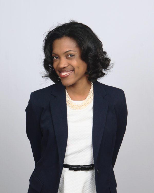 Joscelyne Brazile, Morehead-Caine Foundation